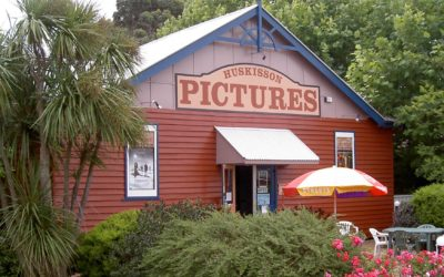 Catch a latest release movie at Huskisson Pictures